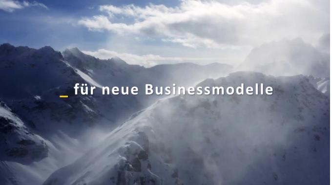 Arosa Tourismus vertraut auf die UMB Cloud.