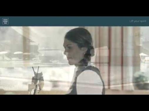 AQUA DOME - Mitarbeiterfilm