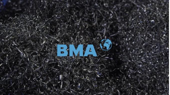 Fräsmaschinen bei BMA - Braunschweigische Maschinenbauanstalt