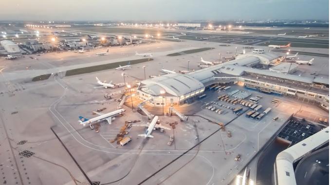 Lufthansa: Digitalisierungsinitiative erfolgreich in die Linienorganisation überführt