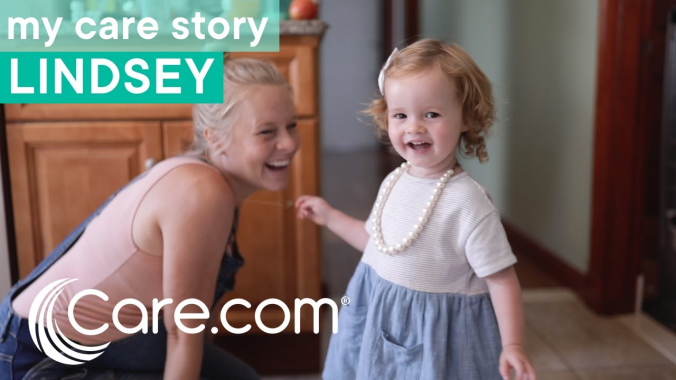 """How Care helped us find """"family"""" in an unfamiliar place"""