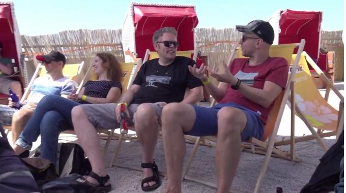 dimedis Sommerfest 2019