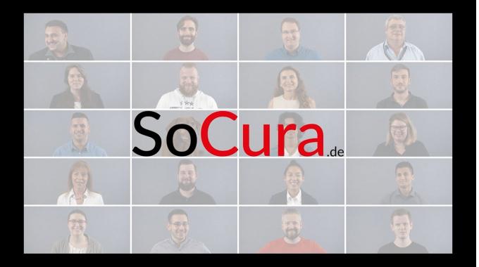 Wir sind SoCura