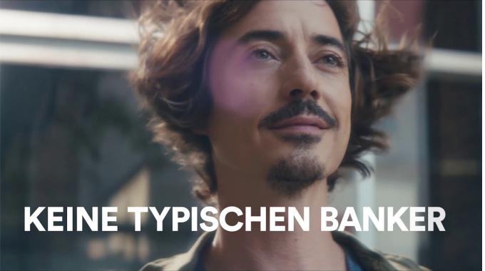 Eine Bank - viele Perspektiven. Lernen Sie uns kennen.