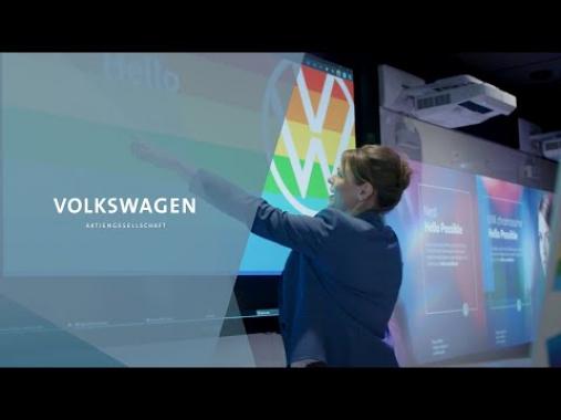 Die wichtigsten Fragen zu Karrierechancen bei Volkswagen
