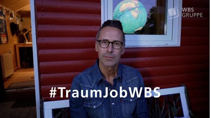 Trailer TraumJobWBS – New Work mit Trainer Jörg Bothe