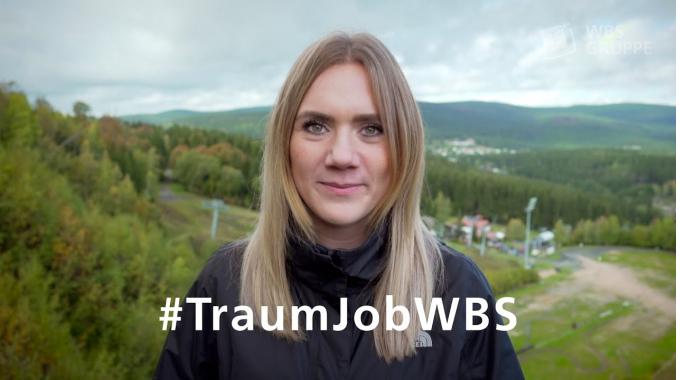 Trailer Job Erfahrung WBS – Referentin Berufliche Bildung