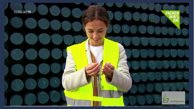 RTL checkt Westfalia-Spielplatz