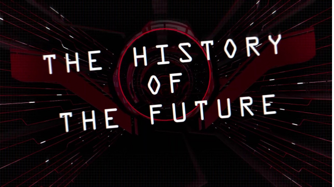 W&H: The History of the Future - 150 years of creating groundbreaking technologies