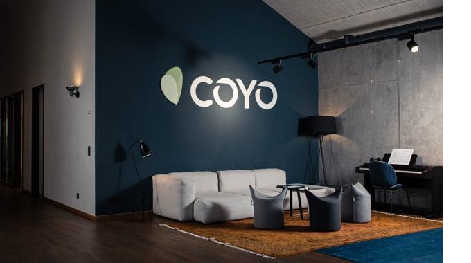 COYO Office Tour