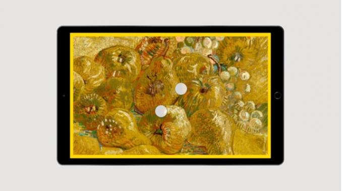 Dept - Unravel Van Gogh V3.1