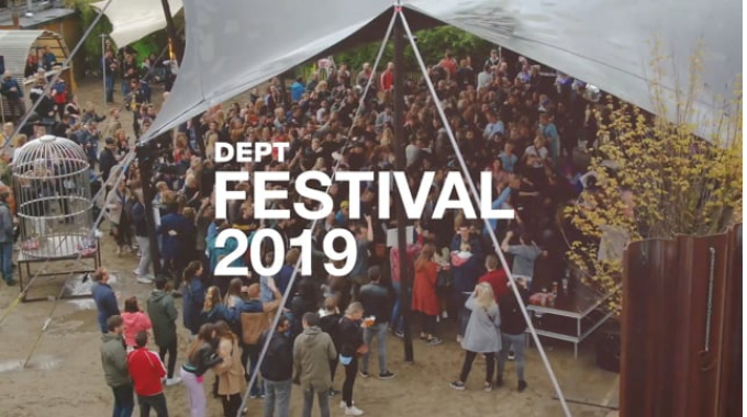 Dept Festival 2019 - Aftermovie