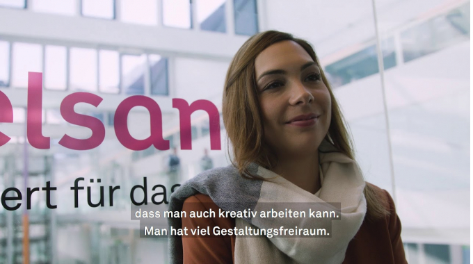 Leiterin Experience Management: Anjas Arbeitstag in Dübendorf-Stettbach | #1