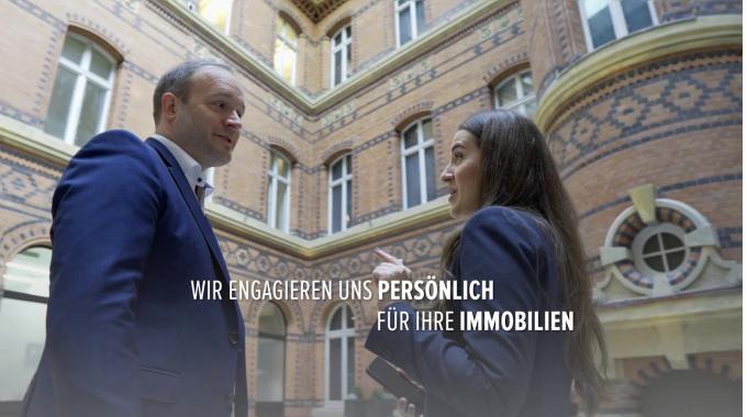 HIH Property Management - Wir engagieren uns persönlich für Ihre Immobilien