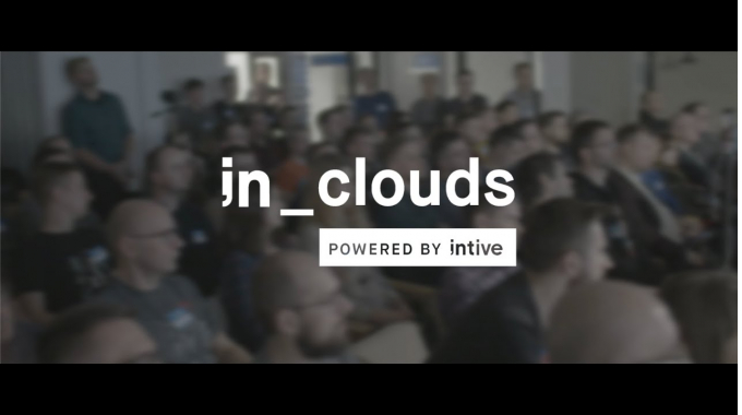 in_clouds Meetup   Wroclaw 28.01.2020   Aftermovie