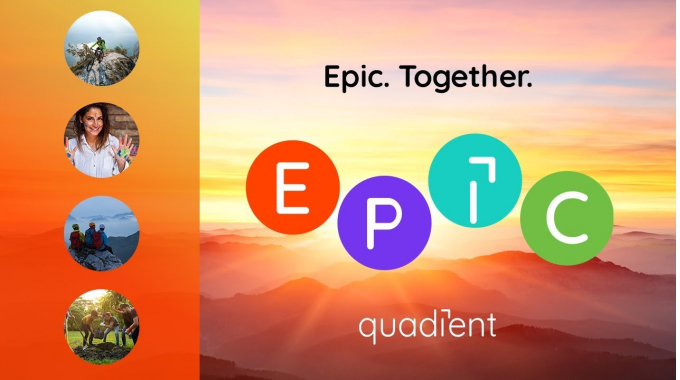 We are EPIC together!