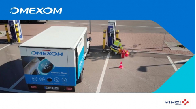 Omexom Imagefilm