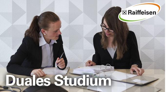 Ausbildung: Duales Studium