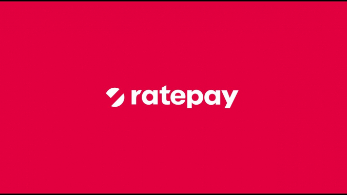 That's us - that's Ratepay!