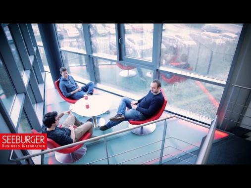 SEEBURGER | Jobvideos | Entwicklung