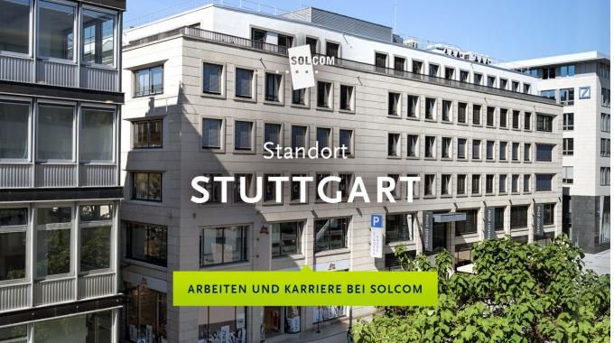 Standort Stuttgart