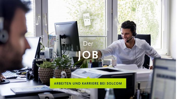 Der Job