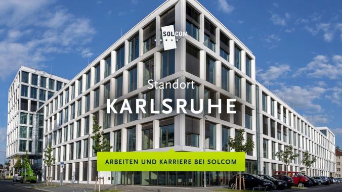 Standort Karlsruhe