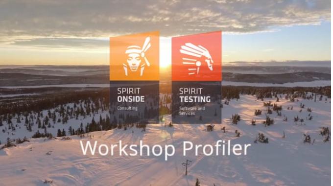 Workshop 01/2020 - Profiler