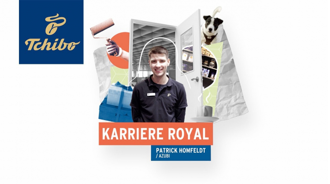 Karriere Royal: Filialazubi | Tchibo Karriere