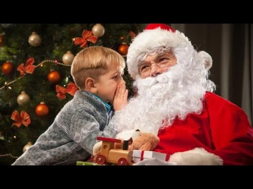 What to Say When Your Child Asks 'Is Santa Real?'