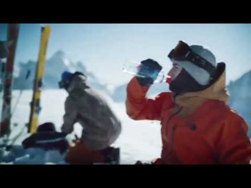 Active O2 TV Spot 2020 - Fun is in the air - 20SEK