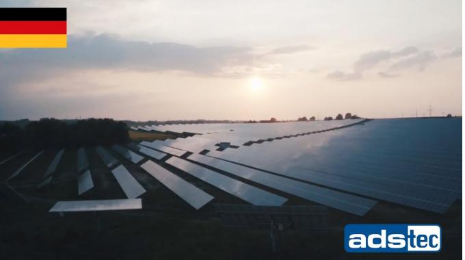 ADS-TEC - Unternehmensvideo Energy