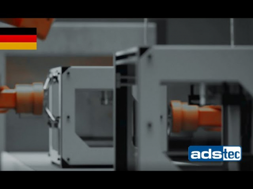 ADS-TEC - Unternehmensvideo Industrial IT