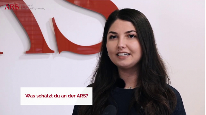 """Mission ARS - Einblicke in """"The Art of Software Engineering"""""""