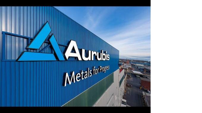 "Aurubis Imagefilm ""Metals for Progress"" (deutsch)"