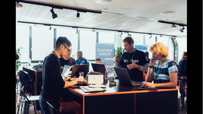 Bertelsmann AI Hackathon 2019