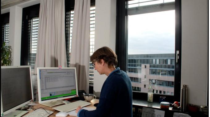ECHTE IT - Qualitäts- und Testmanager*in bei der DRV Bund