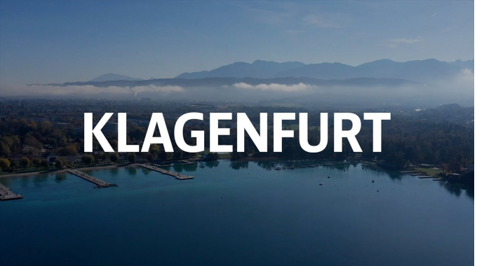 Meet our Klagenfurt Lab