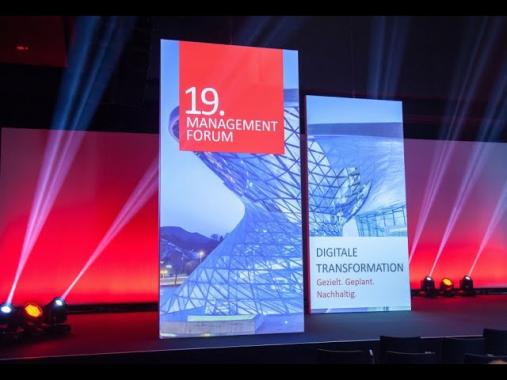 FI-TS Management Forum 2019