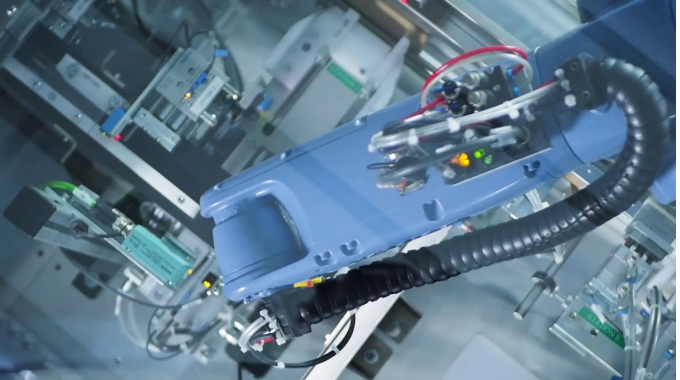 Intelligent fertigen (II): Verpackungsmaschinenbau vom Spezialisten
