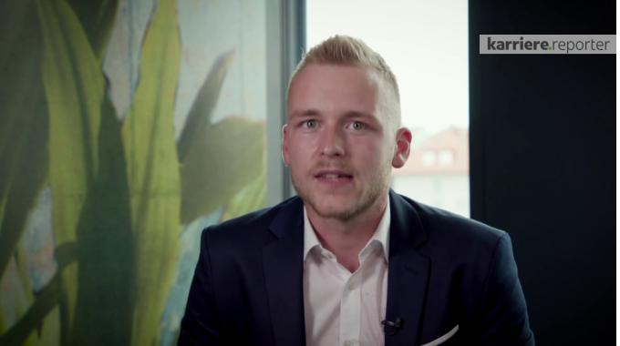 Karriere bei der Merkur Versicherung - Wie ist Ihr Bewerbungsgespräch verlaufen?