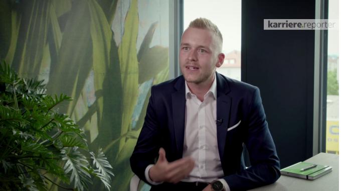 Karriere bei der Merkur Versicherung - Welche Rahmenbedingungen bringt der Job mit sich?