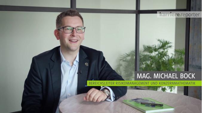 Karriere bei der Merkur Versicherung - Was macht Ihr Team zum Team?
