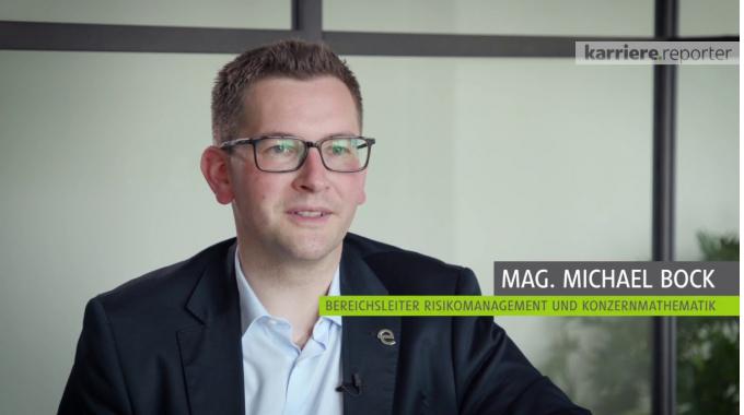 Karriere bei der Merkur Versicherung - Warum haben Sie den Job bekommen?