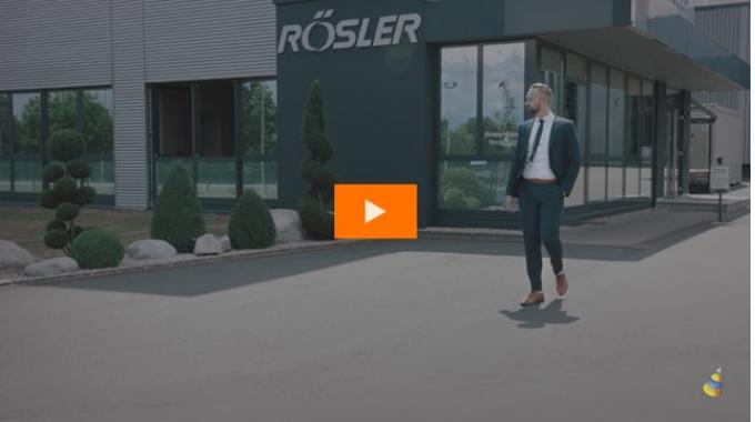 Rösler Internetspot Recruiting 2018