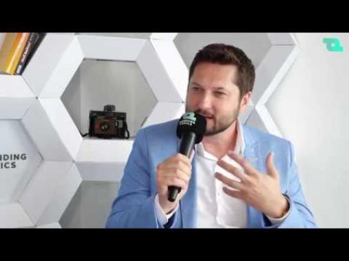 Damian Izdebski über die techbold Expansionspläne