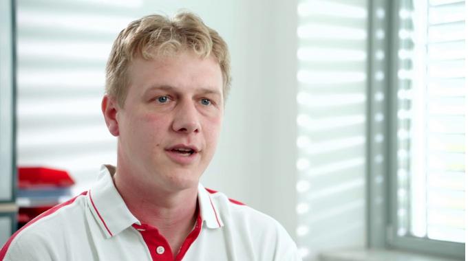 Unternehmensgruppe Theo Müller - Anlagenbediener