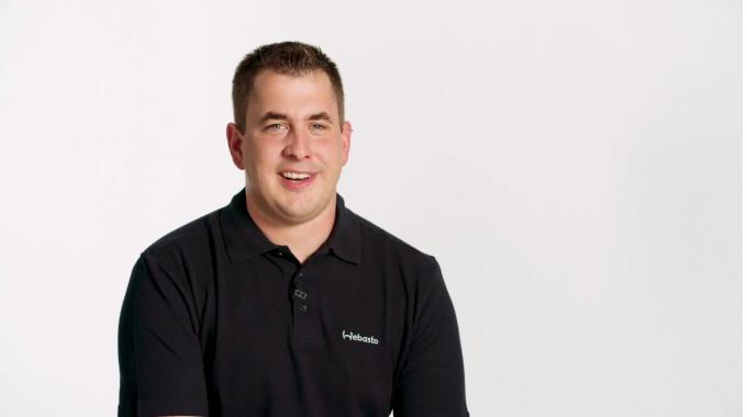 Meet Thomas, Lead Engineer Hardware@Webasto