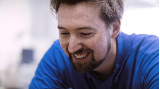 Meet Daniel, Test Technician@Webasto
