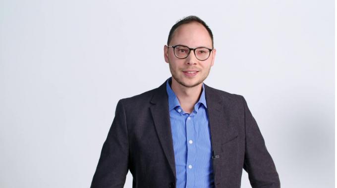 Meet Niko, Launch Management Engineer@Webasto